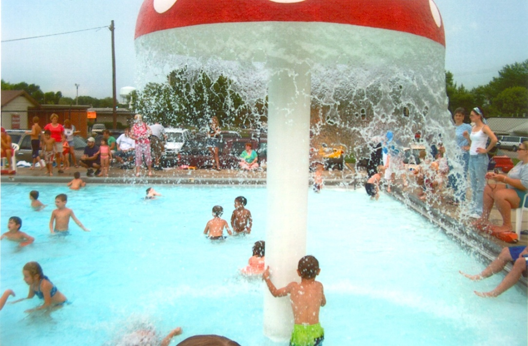 2017 Happy Hour at Owensboro Swimming Pools