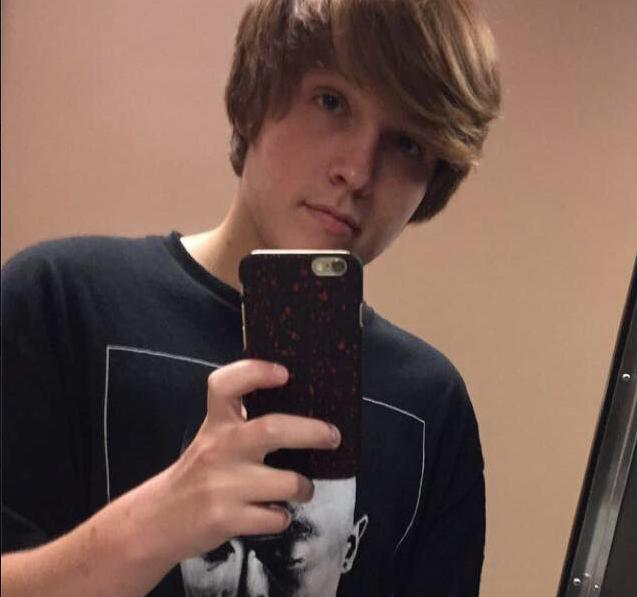Missing teen: Dylan R Boehman
