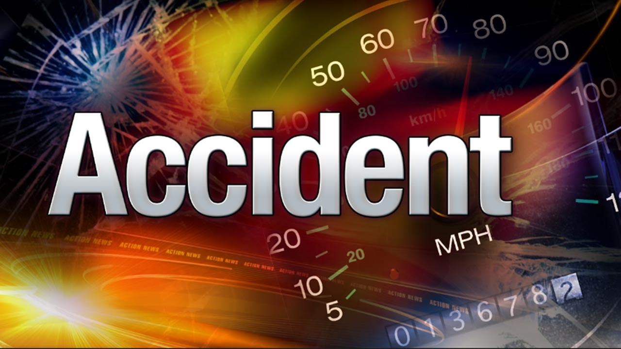 Accident with Injuries on HWY 144