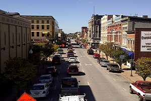 Owensboro Puts Age Restriction On Some Events Downtown