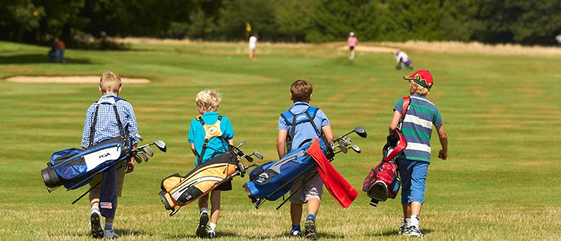 12th Annual Greater Owensboro Junior Golf Series
