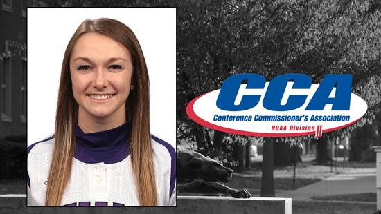 Daunhauer Earns First All-American Honor in KWC Softball History