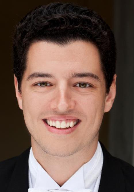 Owensboro Symphony Selects Quinn as Music Director and Conductor