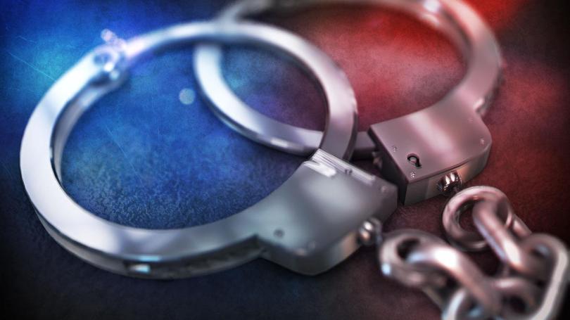Daviess County Fleeing Police & Arrest