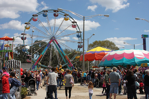 2017 Daviess County Lions Club Fair