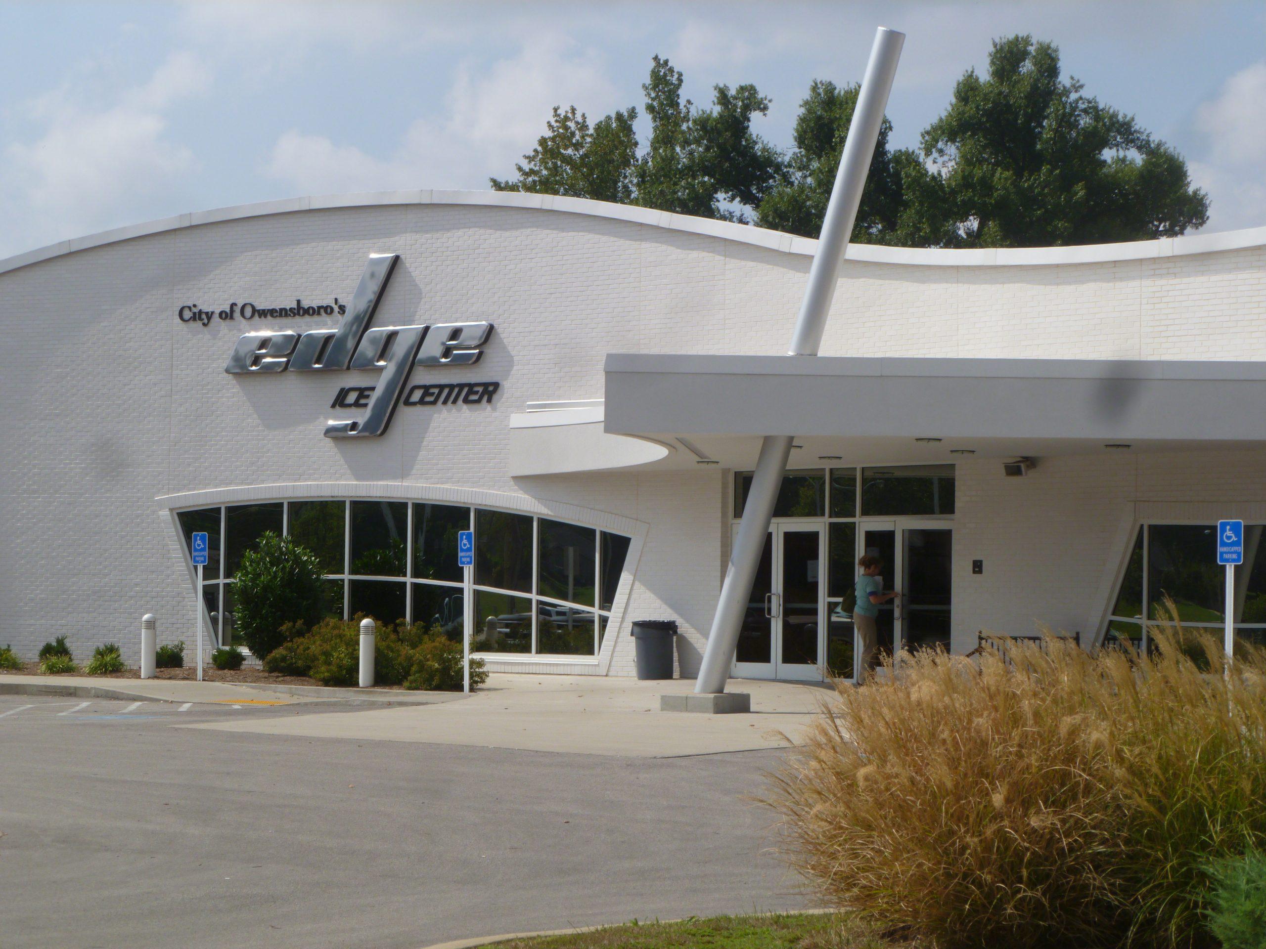 Edge Ice Center – Summer Learn-to-Skate Classes