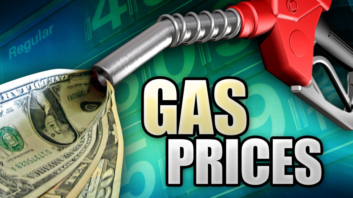 West Central Kentucky Gas Prices Jump as Crude Price Drives up National Average
