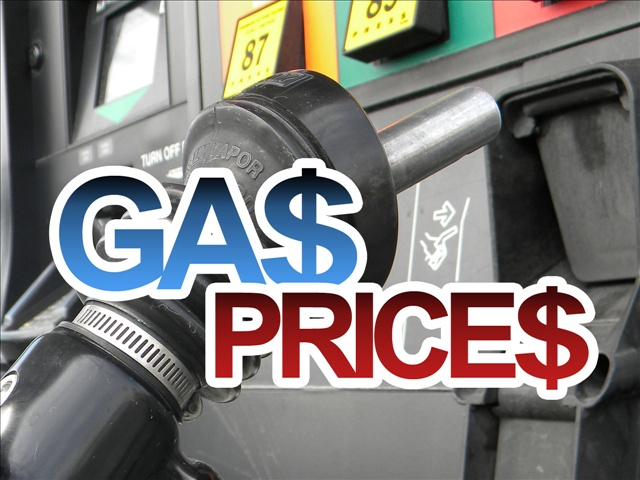 West Central KY Gas Prices Dip Slightly after Holiday