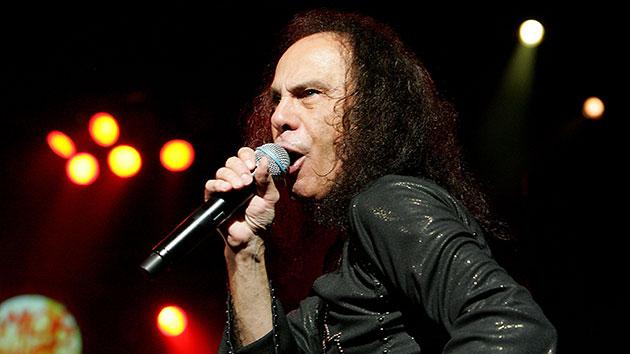 First Ronnie James Dio hologram tour dates announced