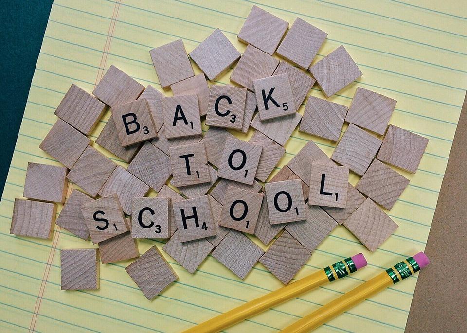 Daviess County Public Schools   2017-2018 Back-To-School Information