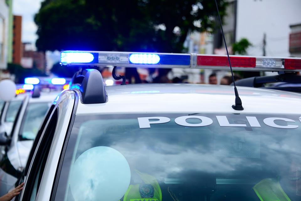 Calhoun Robbery Ending With Clerk Injured