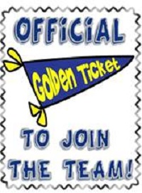 WES students to receive 'Golden Tickets' to a year of learning!