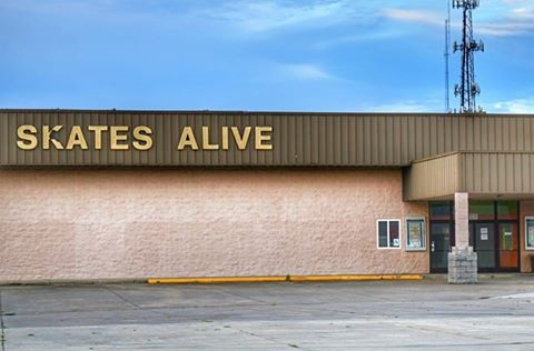 Skates Alive Closing Their Doors