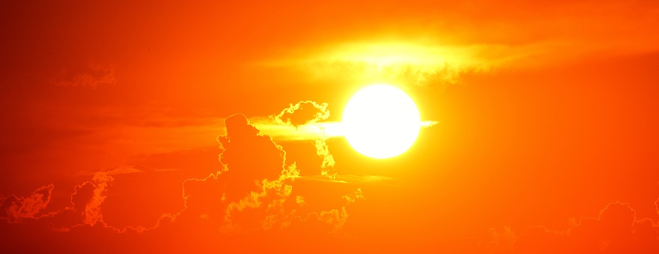 This Week Brings Warmer Than Average Temperatures