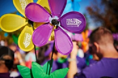 Join The Cromwell Radio Group Team At The Annual The Walk to End Alzheimer's® In Owensboro!