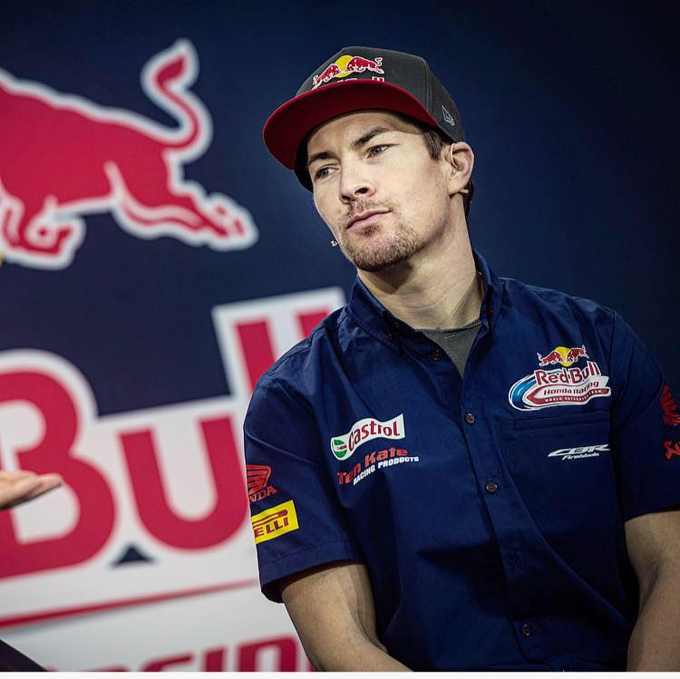 Tom Watson Says Nicky Hayden Memorial In The Works