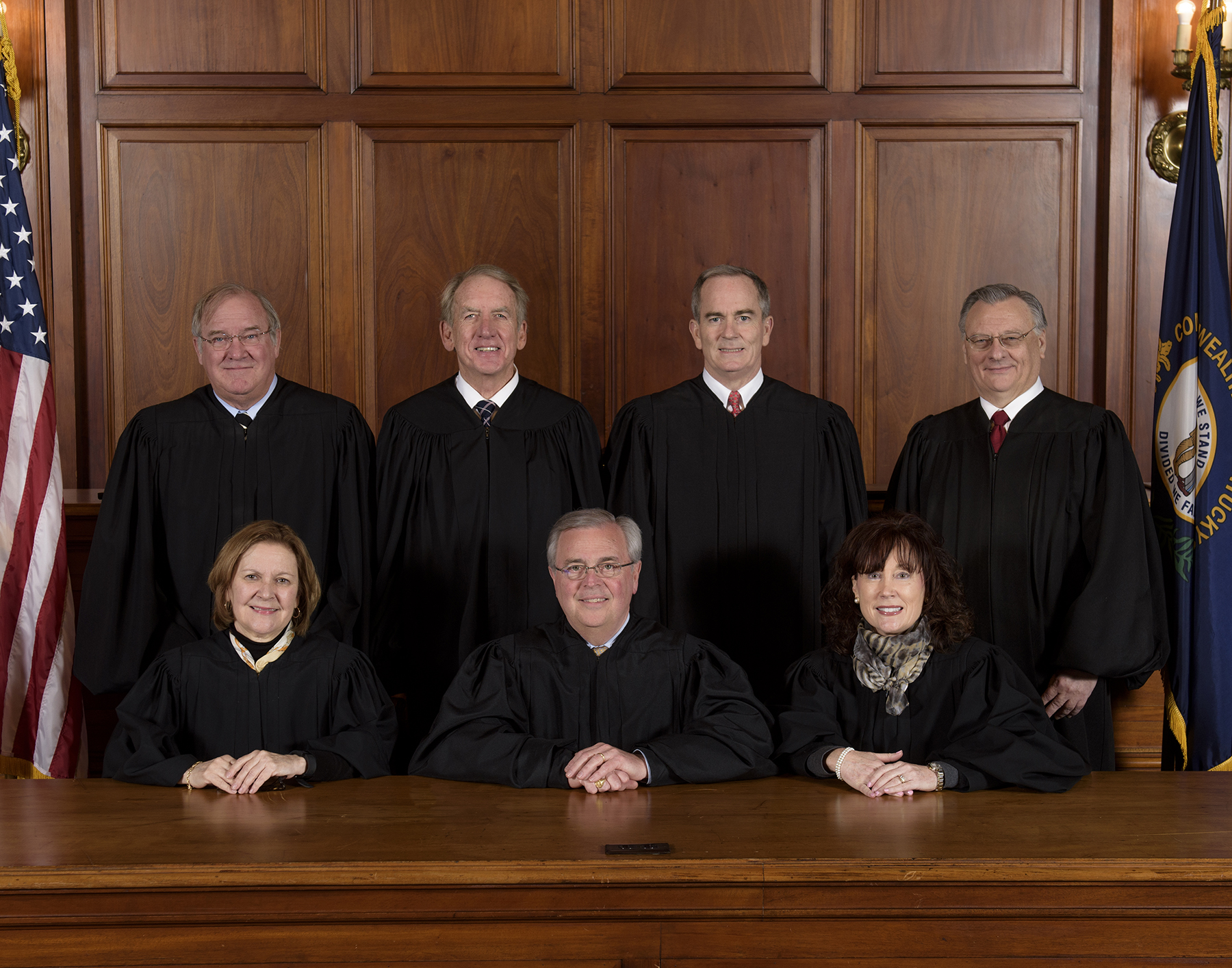 Supreme Court of Kentucky to hear arguments Aug. 16-18 in Frankfort