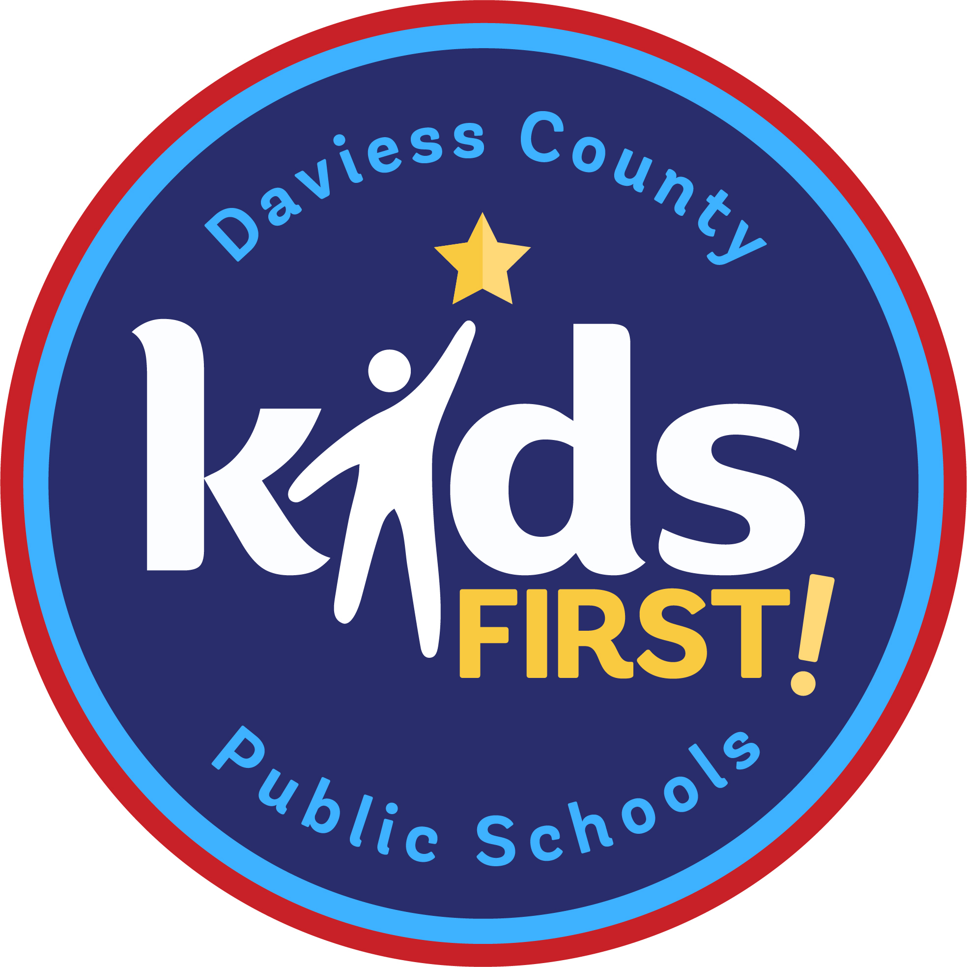 DCPS Unveil New Logo