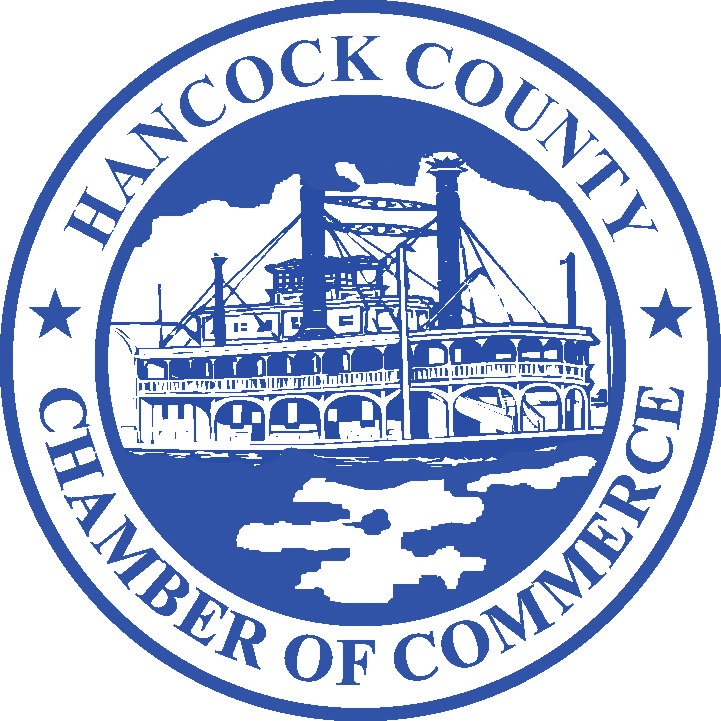 Hancock County Chamber Special Breakfast celebrating Franklin Powers