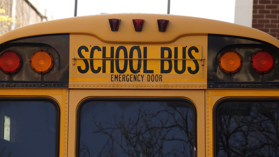 KSP Warning Drivers To Stop For School Buses