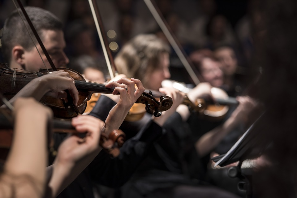 Kentucky Wesleyan College Orchestra welcomes community members