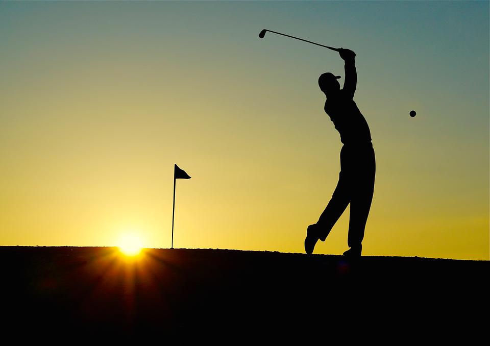 Hillcrest & Ben Hawes Golf Courses – Morning Scrambles