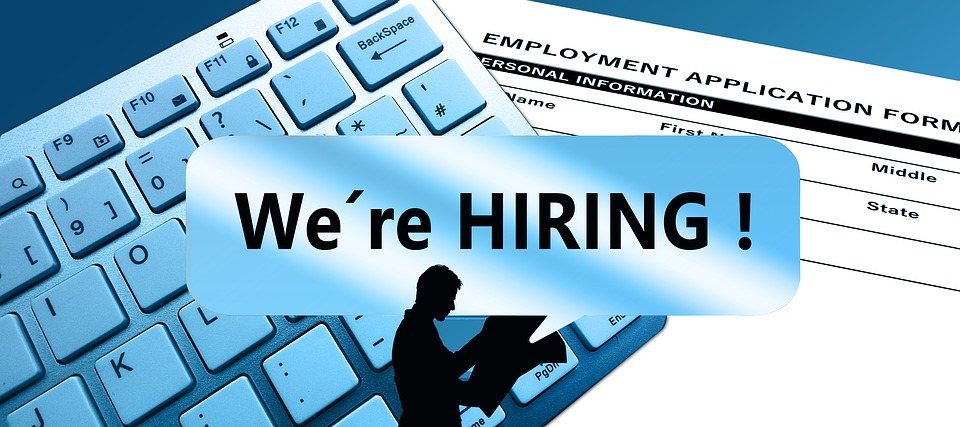 State releases county unemployment data for July 2017