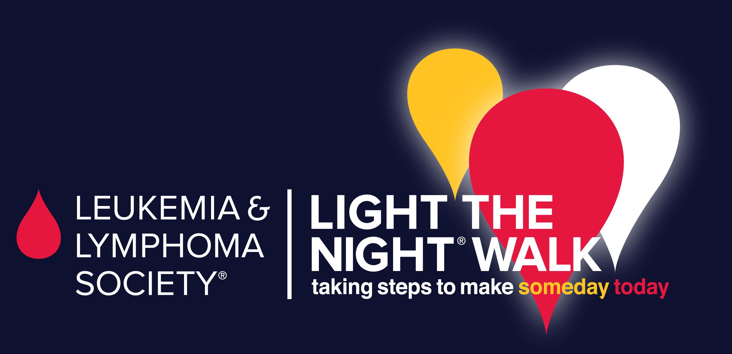 Walk benefiting the Leukemia & Lymphoma Society