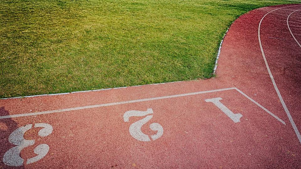 KWC New Track & Field Ribbon Cutting