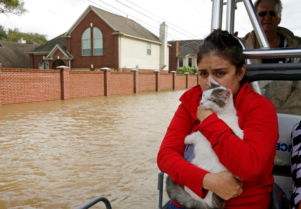 Kentucky sending more Disaster Relief volunteers to Texas