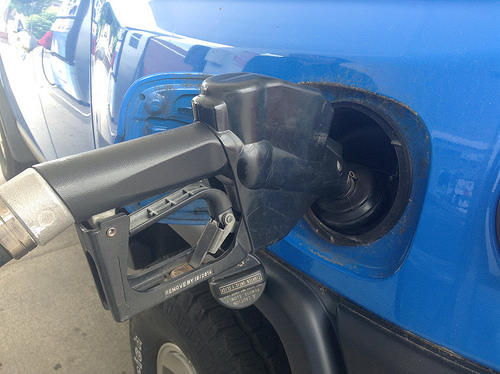 West Central Kentucky Gas Prices Follow Nationwide Trend