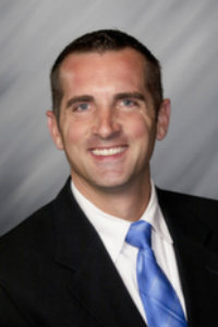 Rep. Arnold Named DNR Law Enforcement Director