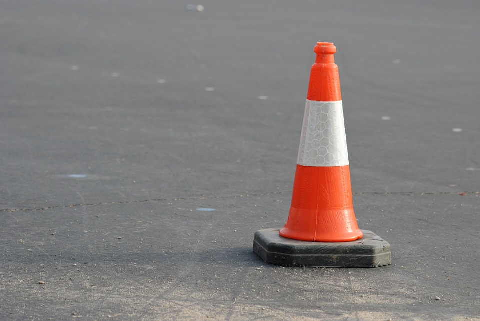 West 3RD Street Closure In Owensboro