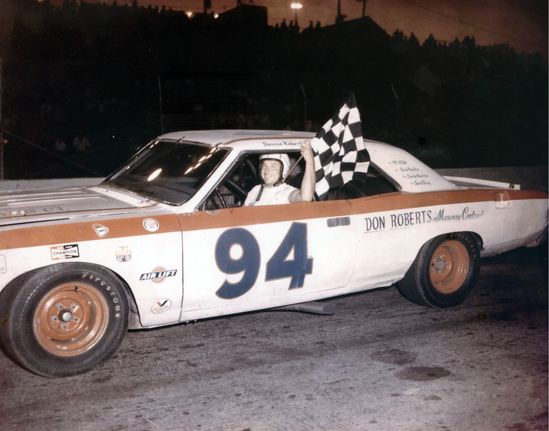 Kentucky Motorsports Hall of Fame set for Nov 4th Induction Ceremony