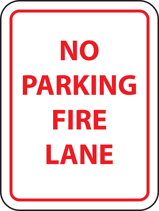 FIRE LANE ORDINANCE TO BE ENFORCED NOVEMBER 1ST IN OWENSBORO