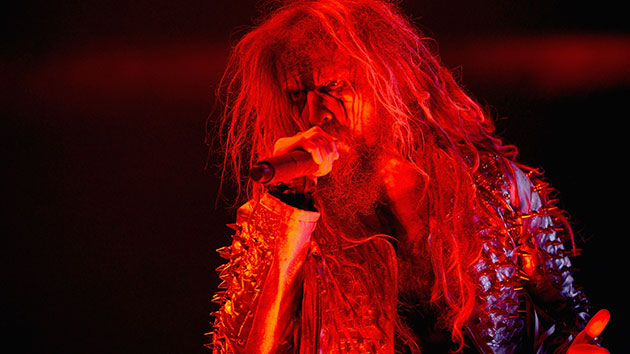 Rob Zombie narrating documentary about Charles Manson