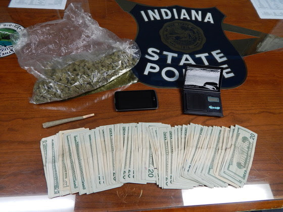Philpot Man Arrested in Indiana