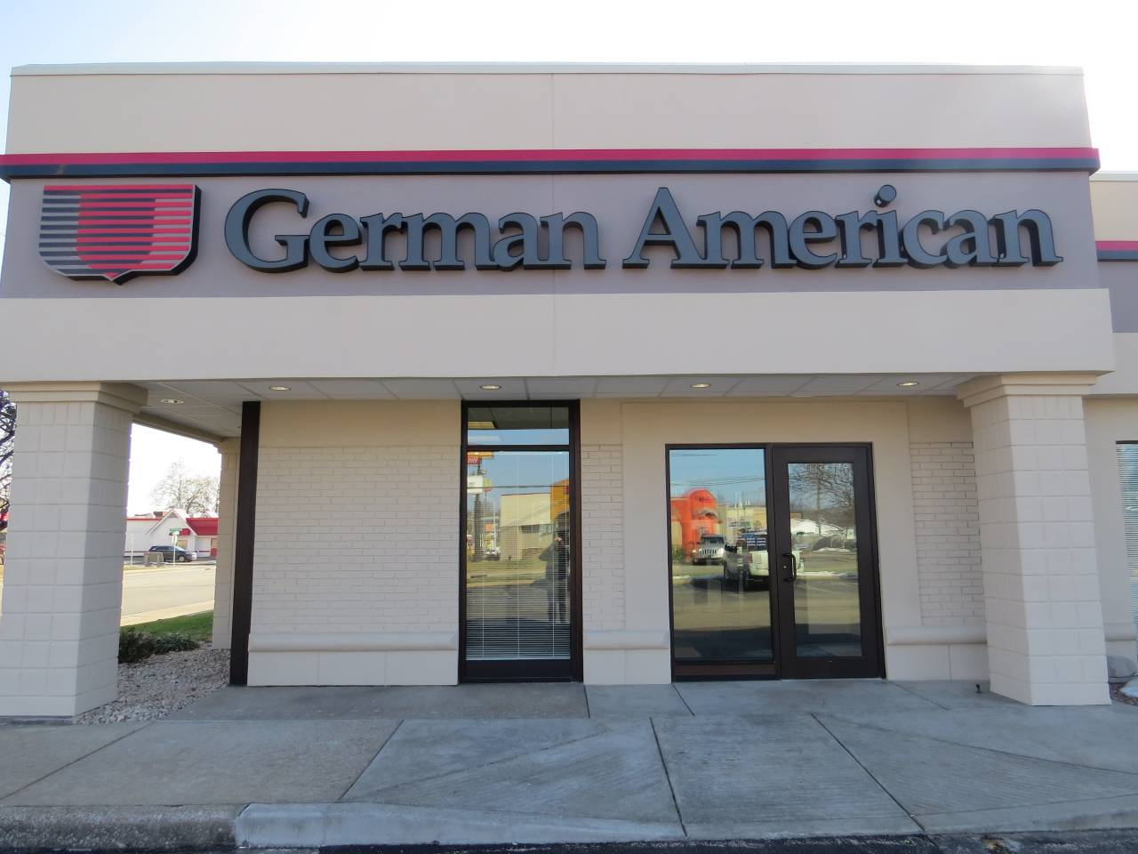German American Bank and First Security Announce Merger