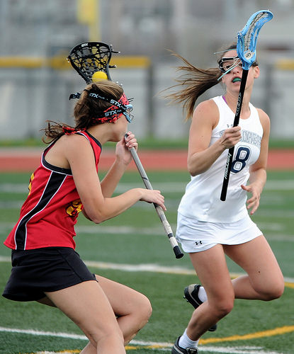 Grant Will Allow Owensboro High To Start Girls Lacrosse Team