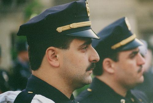 Police Memorial Will Be Thursday