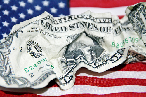 >>Kentucky Credit Rating Downgraded Ahead Of Borrowing Push