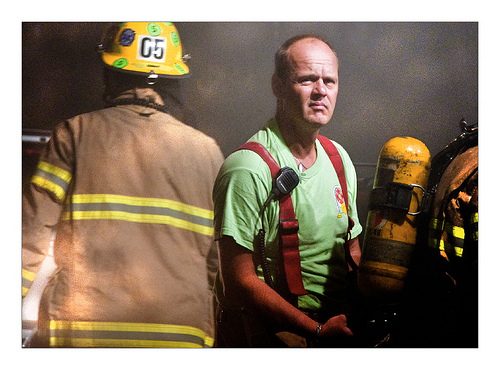 Audit Raises Questions About State Firefighter Spending