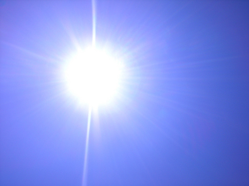 Dangerous Heat and Humidity Expected Late This Week