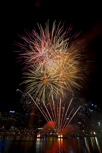 4th of July City of Owensboro Offices Schedule & Fireworks Safety