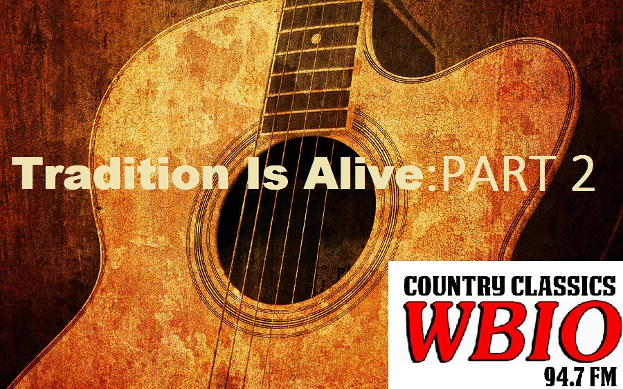 Traditional Country Music Is Alive: Part 2
