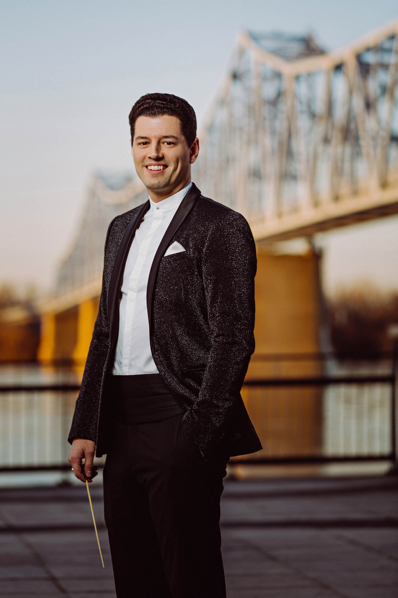 Owensboro Symphony Extends Troy Quinn's Contract