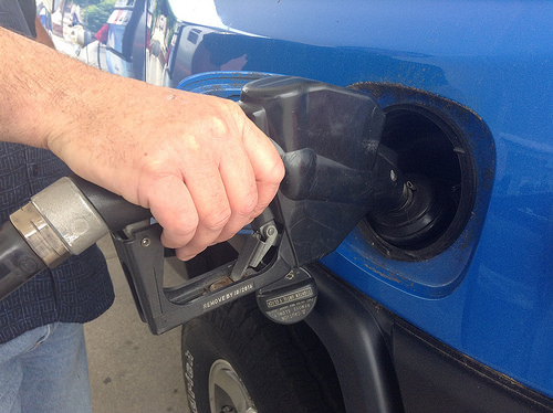 West Central Kentucky Gas Prices Up, Demand Remains Strong