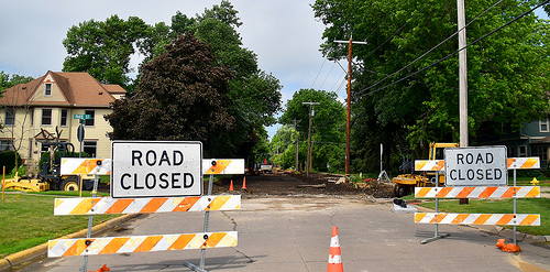 Street Closure Starting at 7am in Owensboro