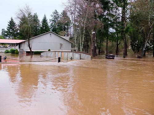 Deadline Thursday to apply for FEMA assistance for flooding