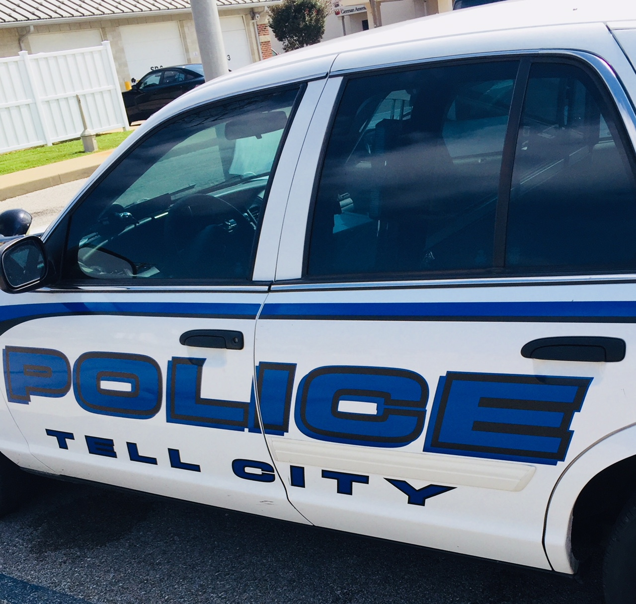 Tell City Police Looking for Reserve Officers